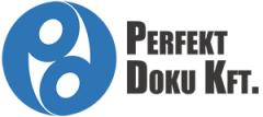 Digitalizáció, szkennelés Perfekt-Doku Kft.