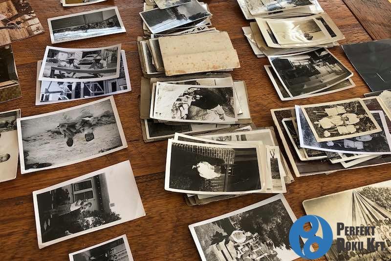 fényképek fotók szkennelése digitalizálása győr